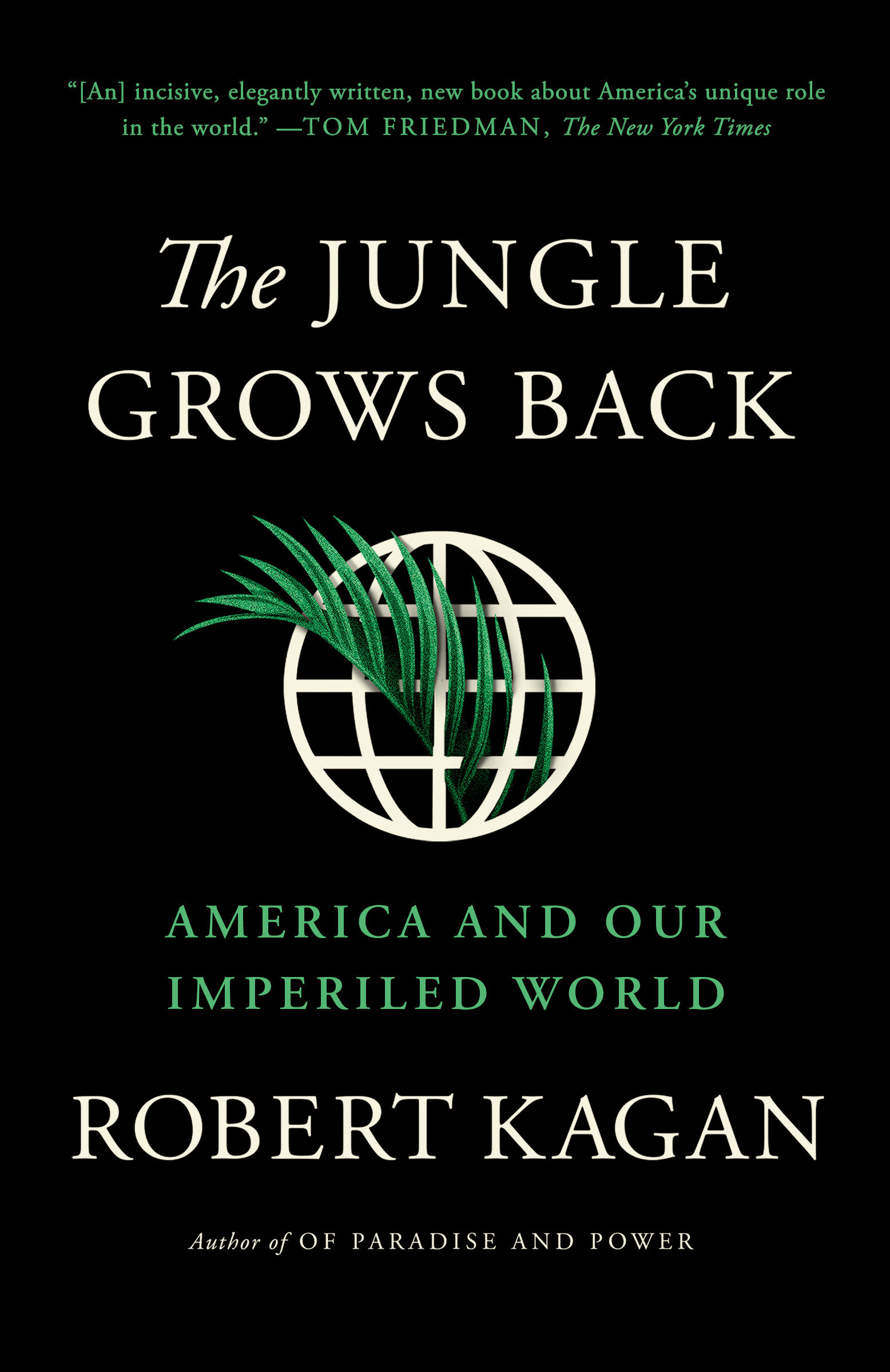 44a81bf770e01 The Jungle Grows Back  America And Our Imperiled World