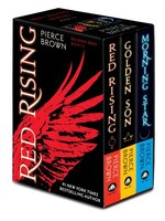 Pierce Brown Box Set