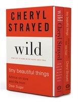 Cheryl Strayed Box Set