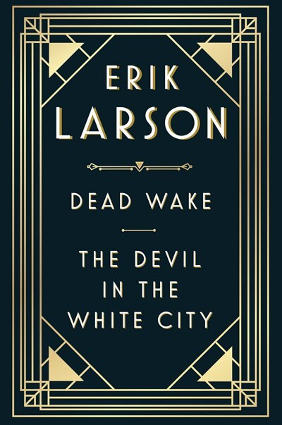 Erik Larson Box Set by Erik Larson