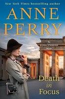 Death In Focus: An Elena Standish Novel