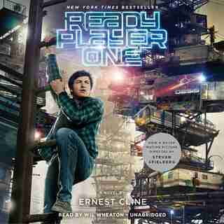 Ready Player One (movie Tie-in): A Novel by Ernest Cline