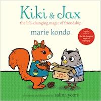Kiki & Jax: The Life-changing Magic Of Friendship