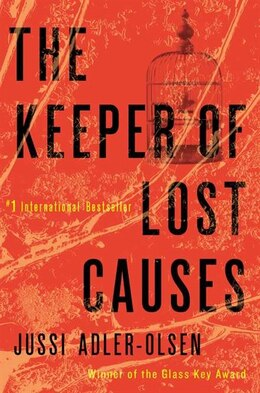 Book The Keeper Of Lost Causes by Jussi Adler Olsen