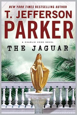 Book The Jaguar by T Jefferson Parker