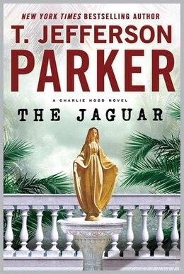 Book The Jaguar by T Jefferson Parker