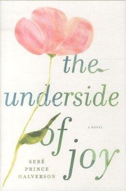 Book The Underside Of Joy by S Halverson