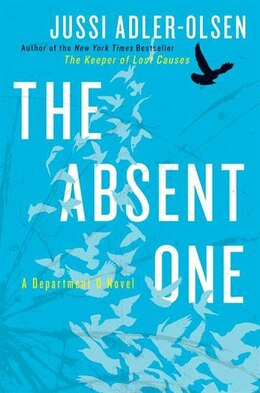 Book The Absent One by Jussi Adler-olsen