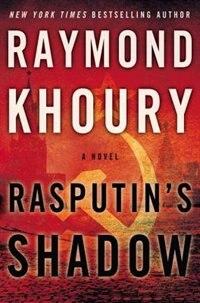 Book Rasputin's Shadow by Raymond Khoury