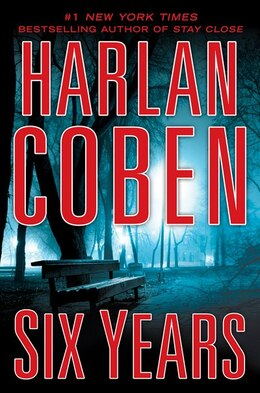 Book Six Years by Harlan Coben