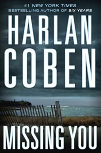 Book Missing You by Harlan Coben