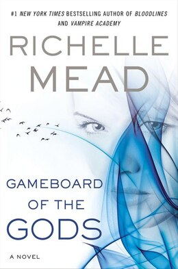 Book Gameboard Of The Gods by Richelle Mead