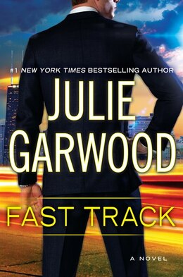 Book Fast Track by Julie Garwood