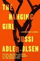The Hanging Girl: A Department Q Novel