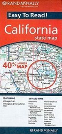 California Map, Book by MapArt (Map) | chapters.indigo.ca on
