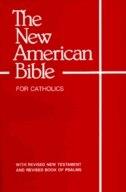Catholic Student Bible-NAB