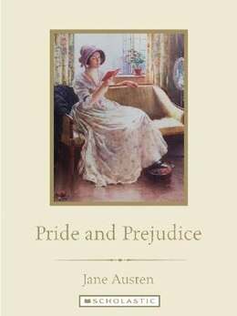Book Scholastic Classics: Pride and Prejudice by Jane Austen