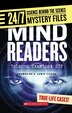 24/7: Science Behind the Scenes: Mystery Files: Mind Readers: The Science of ESP by Thomasine E Lewis-Tilden