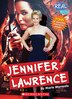 Real Bios: Jennifer Lawrence by Marie Morreale