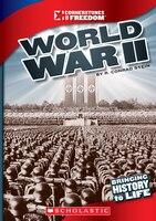 Cornerstones of Freedom, Third Series: World War II