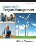 Successful Project Management (with Microsoft® Project 2010)