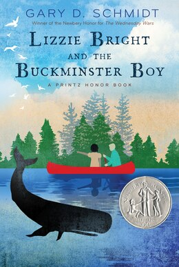 Book Lizzie Bright and the Buckminster Boy by Gary D. Schmidt
