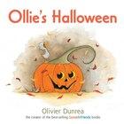 Ollie's Halloween Board Book