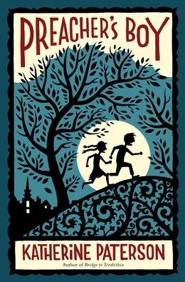 Book Preacher's Boy by Katherine Paterson