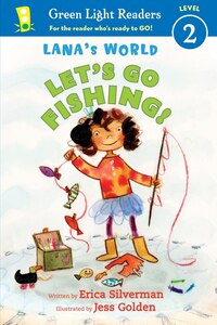 Lana's World: Let's Go Fishing!