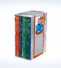 Book The Giver Quartet 20th Anniversary boxed set by Lois Lowry