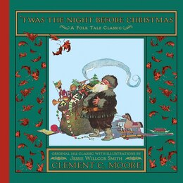 Book 'Twas the Night Before Christmas by Clement Clarke Moore