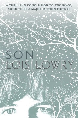 Book Son by Lois Lowry
