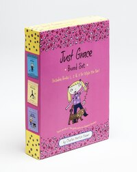 Just Grace Boxed Set
