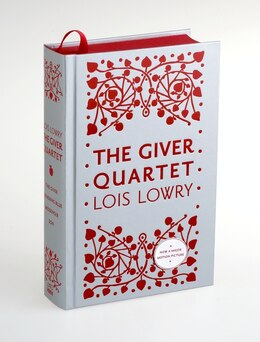 Book The Giver Quartet Omnibus by Lois Lowry