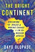 The Bright Continent: Breaking Rules and Making Change in Modern Africa by Dayo Olopade