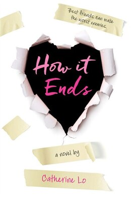 Book How It Ends by Catherine Lo