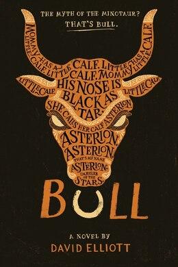 Book Bull by David Elliott