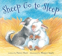Sheep Go To Sleep (board Book)