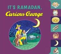 It's Ramadan, Curious George: Robots Rule, Book 1