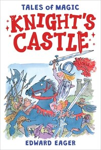 Knight's Castle: The Life And Times Of Pete Seeger