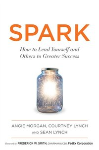 Spark: How To Lead Yourself And Others To Greater Success