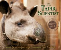 The Tapir Scientist: Saving South America's Largest Mammal