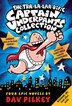 Capt Underpants Boxed Set: Books 1-4