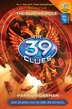 The 39 Clues Book Five: The Black Circle by Patrick Carman