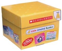 Little Leveled Readers Level A Box Set