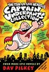 The Tra-La-Laa-Mendous Captain Underpants Boxed Set (Books 5-8)