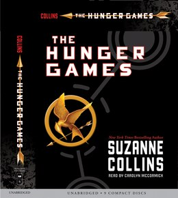 Book The Hunger Games (Audio) by Suzanne Collins