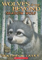 Wolves of the Beyond #2 Shadow Wolf