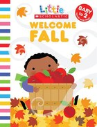Little Scholastic: Welcome Fall
