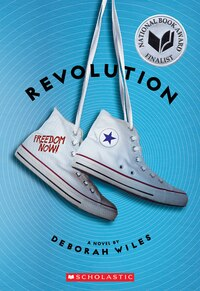 The Sixties Trilogy, Book 2: Revolution